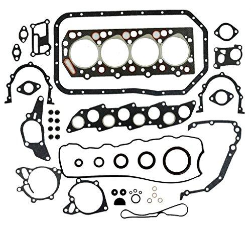 Diamond Power DFS815 Mitsubishi Montero L4 4D56 SOHC Full Gasket Set, 2.5 L, 2476 CC Mitsubishi Montero Set