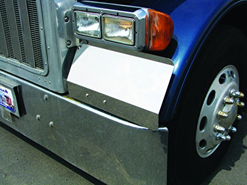 Peterbilt 379 Blank Fender Guard (Peterbilt 379)