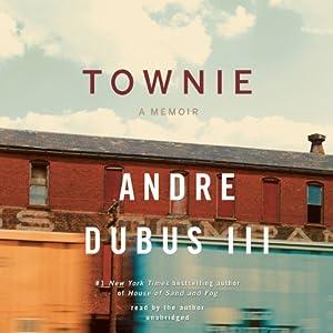 Townie Audiobook