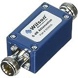 Wilson Electronics 6 dB Attenuator N-Female (50 Ohm)