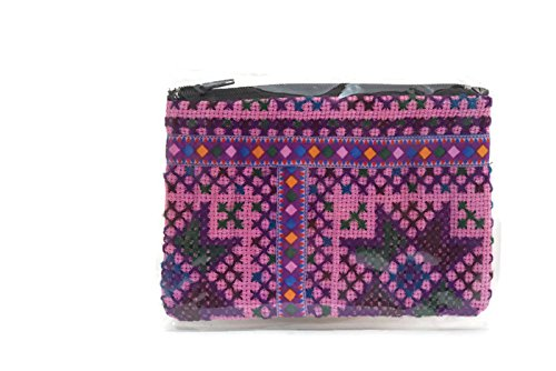 1-pc-handmade-purse-made-of-traditional-thai-frabic-with-naive-design-22-one-size-thai-product-bag-u