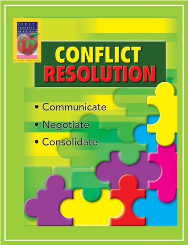 Gr Didax Educational Resources Conflict Resolution 3-5