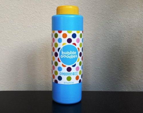 Gymboree Bubble Ooodles Refill - 16oz