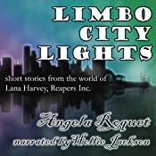Limbo City Lights: Lana Harvey, Reapers Inc. | Angela Roquet