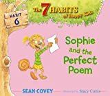 Sophie and the Perfect Poem, Sean Covey, 1442476516