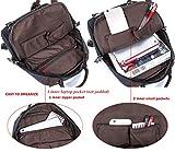 Leaper Canvas Messenger Bag Sling Bag Cross Body