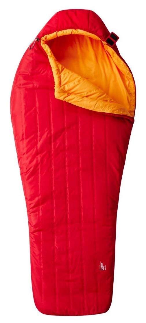 Mountain Hardwear Hotbed Spark 35 Sleeping Bag - Rocket Long/Left Zip [並行輸入品] B07R4TZCMT