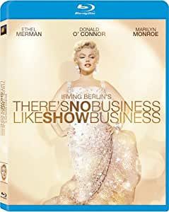 There's No Business Like Show Business [Blu-ray]