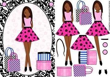 Teen kelly pink 10
