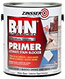 zinsser primer sealer - BIN GAL Syn Shellac (Pack of 2) by Zinsser