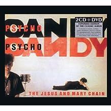 Psychocandy-Jesus & Mary Chain by Jesus & Mary Chain (2011-09-27)