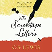 The Screwtape Letters: Letters from a Senior to a Junior Devil | C. S. Lewis