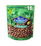 #10: Blue Diamond Almonds, Bold Wasabi & Soy Sauce, 16 Ounce