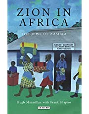 Zion in Africa: The Jews of Zambia