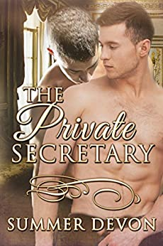 The Private Secretary by [Devon, Summer]