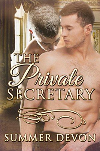 The Private Secretary - Victorian Secretary