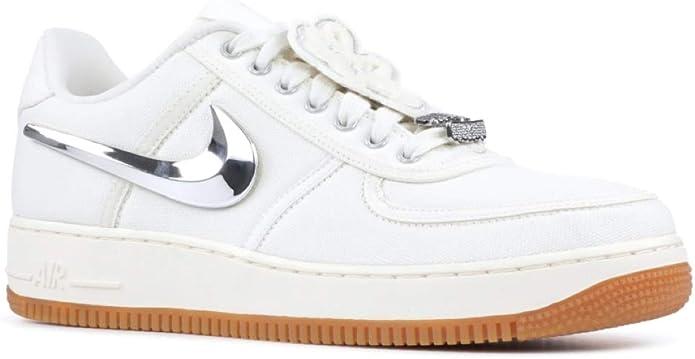 Nike Air Force 1 Low Travis Scott 'Travis Scott' AQ4211