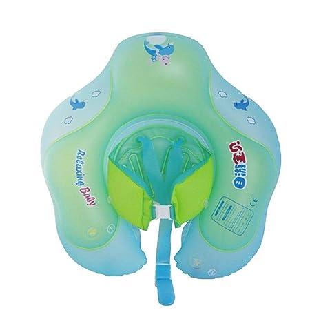 44e24c5db8f2 LSQR Estate Gonfiabile Baby Nuoto Anello Galleggiante ascelle Gonfiabile  galleggianti per Vasca da Bagno Piscine Giocattolo