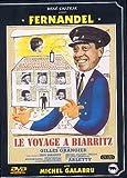 Voyage à Biarritz (Le) [Edizione: Francia]