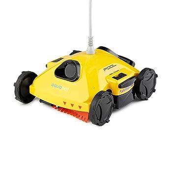 Aquabot AJET122 S2-50 Automatic Pool Vacuum