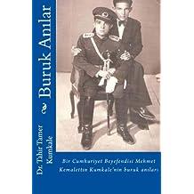 Buruk Anilar (Turkish Edition)