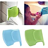 2 Pack Bath Spout Faucet Cover for Baby Safety, Tub...