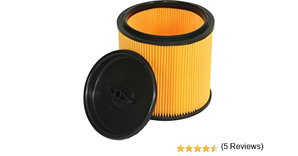Filtro para aspirador de cenizas (NTS Parkside PNTS 1500 B2 IAN ...