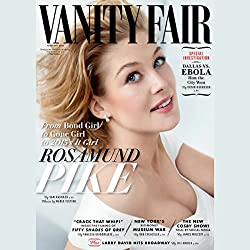 Vanity Fair: February 2015 Issue