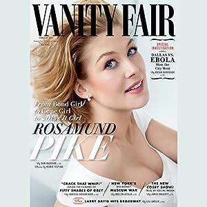 Vanity Fair: February 2015 Issue Periodical
