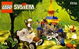 LEGO Spider's Secret (5936)