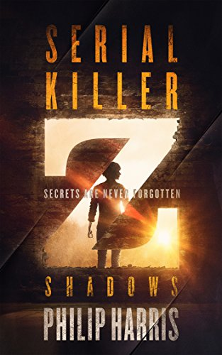 Serial Killer Z: Shadows