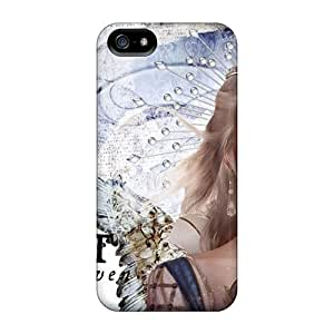 Ideal Alicarty Case Cover For Iphone 5/5s(giftfromheaven), Protective Stylish Case