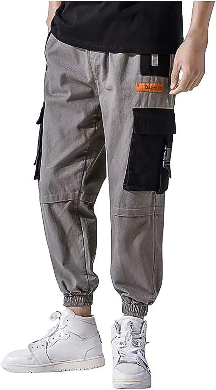 Popolare YEAR nightTO Chino Casual Pantaloni Uomo Pantaloni Jeans, Casual TZ45