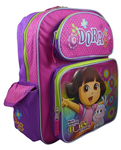 Nickelodeon Dora the Explorer Deluxe 14
