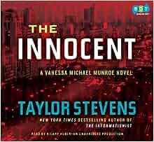 Innocent, the Lib CD 2011 by Stevens, Taylor 0307971414