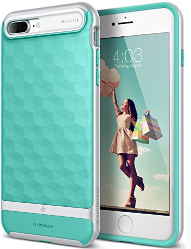Caseology Parallax Absorbing Patterned Geometry product image