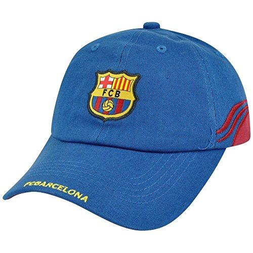 6decb0adc826b Fc Barcelona Hat Cap Adjustable Rhinox Group Lionel Messi 10 Cap FCB (4)