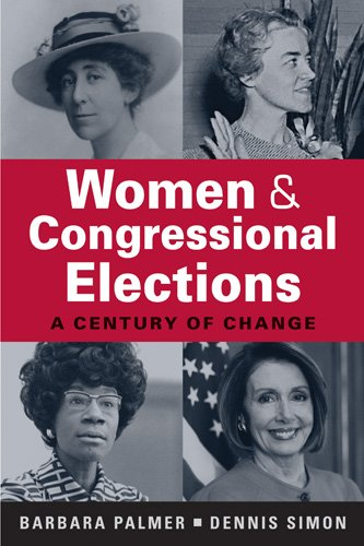 Women and Congressional Elections: A Century of Change (Tower Center Political Studies)