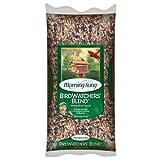 Morning Song 11957 Birdwatchers Blend - Wild Bird Food, 8-Pound