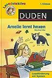 Amelie lernt hexen (1. Klasse)