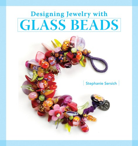 Designing Jewelry with Glass - Online Glasses Delivery Quick