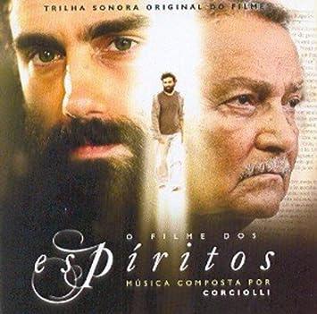 Filme Dos Espiritos