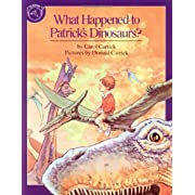 What Happened to Patrick's Dinosaurs?