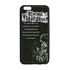 Design Bring Me The Horizon Soft TPU Shell Phone health Case Lightweight Printed the Case Cover for iphone 5s