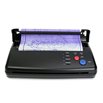 Yongse 100 - 240 V Tattoo Thermal Stencil Maker ...