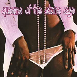 Queens of the Stone Age (Remastered) (Bonus Tracks)