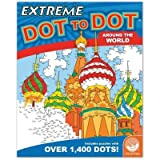 MindWare Extreme Dot to Dot:Around The World