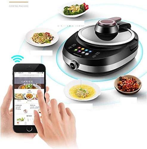 Robot de cocina multifunción, batidora inteligente automática, sin ...
