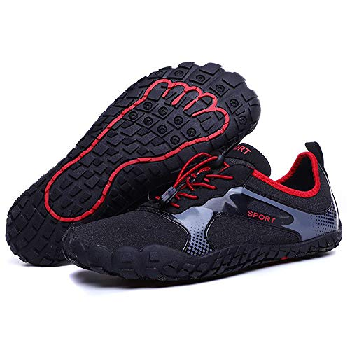 Barefoot Shoes Quick Dry Wide Toe Box