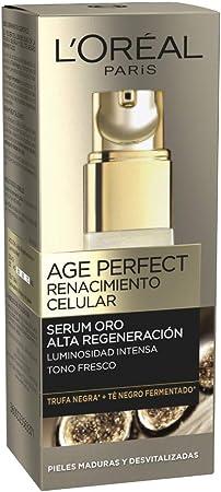L'Oreal Paris Age Perfect Renacimiento Celular Serúm Oro Alta Regeneración - 30 ml